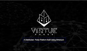 Virtue Poker to Hold Token Sale on April 25