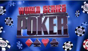 Dates Announced for 2020 WSOP Las Vegas