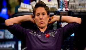Venssa Selbst Coming Out of Retirement for WSOP