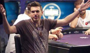 Doug Polk Is Retiring for Poker