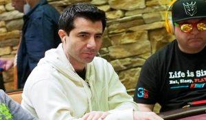 WPT Borgata Poker Open Crowns Erkut Yilmaz