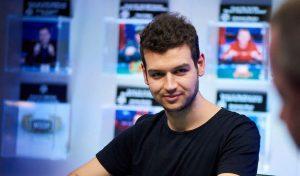 MIchael Addamo Tops €25,000 Competition