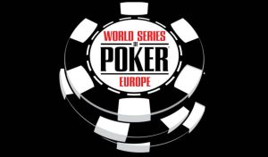 WSOP Europe Day 1 Action Wraps up with 12 Players Ahead