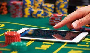Brandt Iden Sewing Up Michigan Legislation on Online Poker