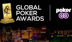 Inaugural Global Poker Awards Nominees Announced