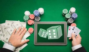 West Virginian Reportedly Advancing Online Poker