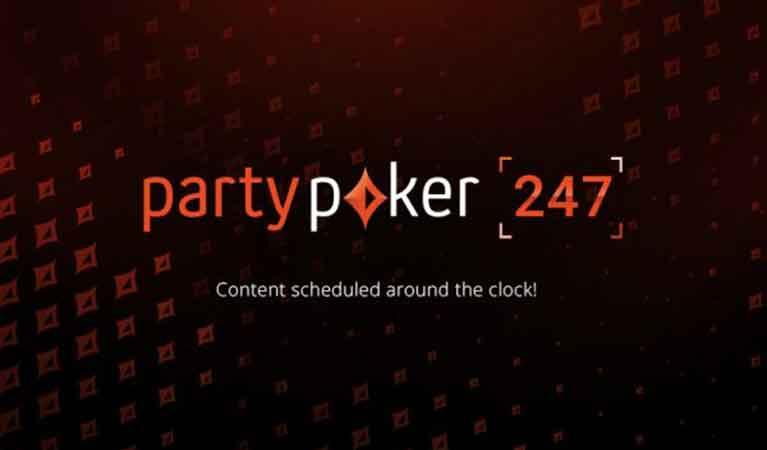 partypoker247