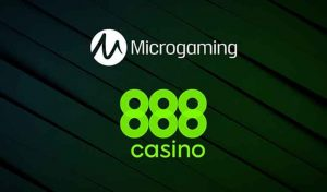 Microgaming's Games Go Live with 888 Casino