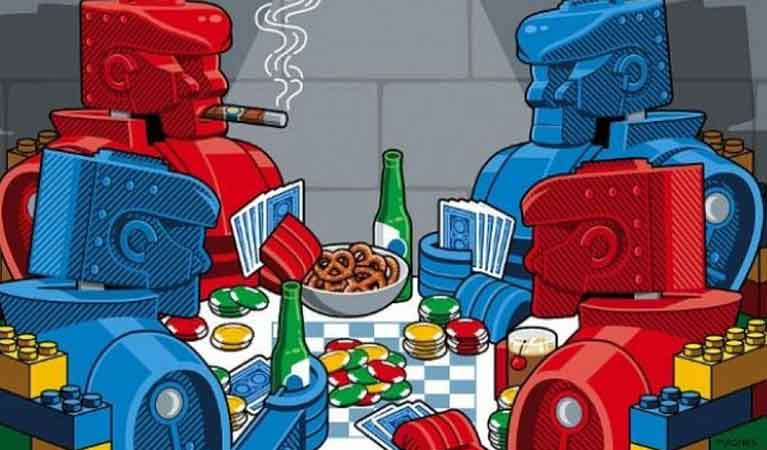 more-poker-bots