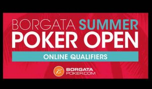 Borgata Summer Poker Open to Return as From July 9