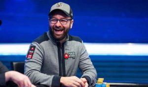 Daniel Negreanu, PokerStars Part Ways After Twelve Years