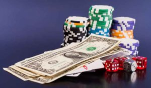 New Jersey Reports Dip in Online Poker Revenue in April