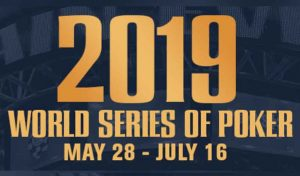50th Annual World Series of Poker (WSOP) Finally Takes Off