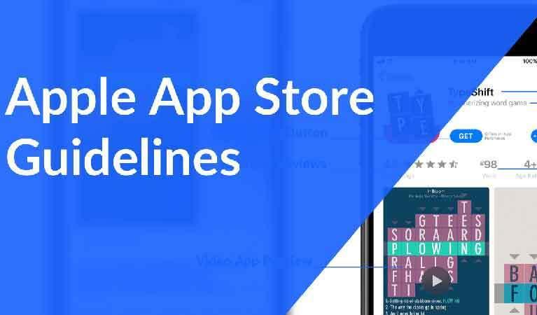apple-app-store-guidelines
