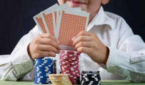 NHS To Open Gambling Addiction Clinic for Children as Young as 13.