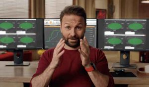 Daniel Negreanu Announces WSOPE 2019 Investment Package