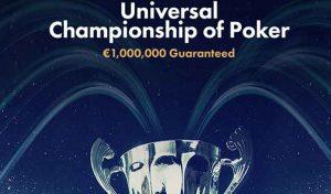 MPN's Universal Championship of Poker Returns on Sept. 15