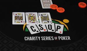 CSOP and Run It Up Partner for Charity Event in October