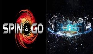 Updates to PokerStars Spin & Gos and 888 Blast