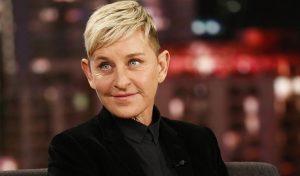 Ellen Degeneres Gets Poker Lesson from Vince Van Pattern