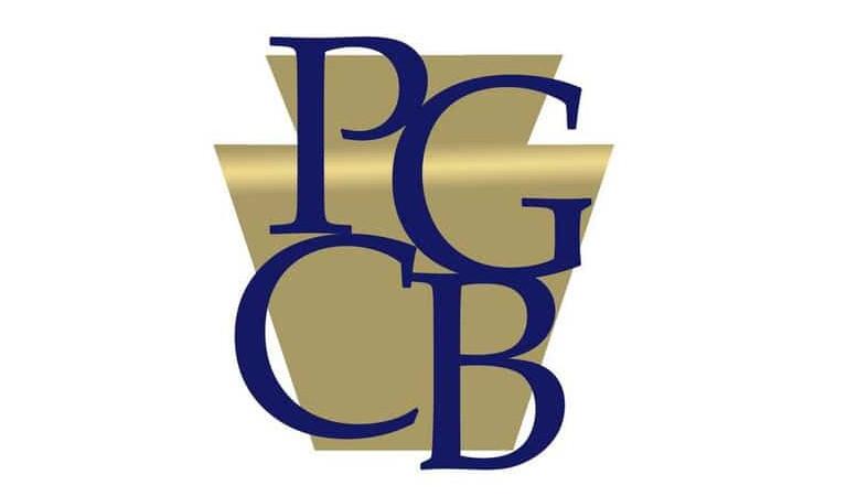 Pennsylvania Gaming Control Board's logo
