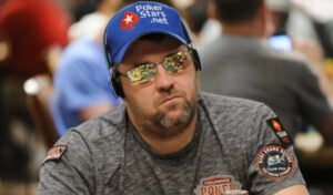Chris Moneymaker to Sue PayPal over $12K in Confiscated Funds