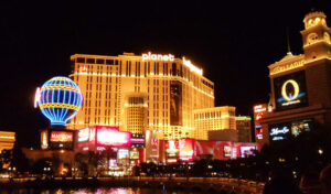 Planet Hollywood Bows out of Las Vegas Poker Scene