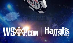 WSOP PA Launches Path to WSOP Main Event in Pennsylvania