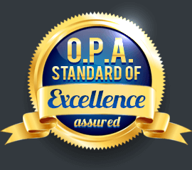 online poker america standard of excellence