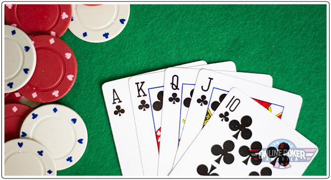 Image of Starting a poker bankroll