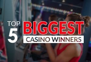 The 5 Biggest Winners in Casino History: What Do They Do Now?